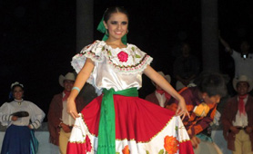 Tejoneros Guerrero Mexico