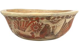 pottery guerrero mexico